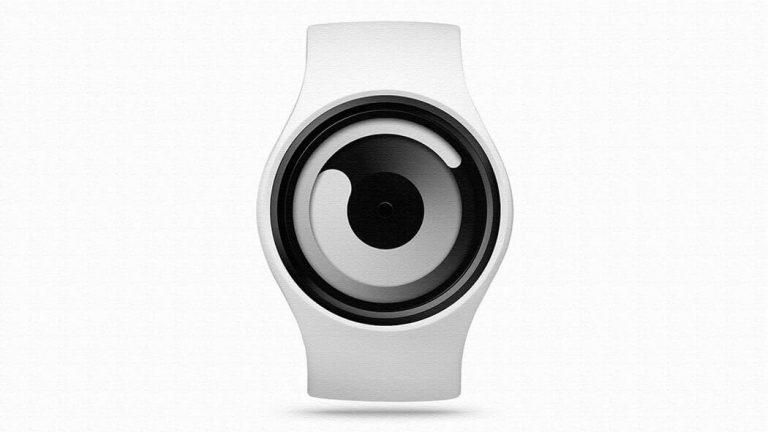 Gravity Watch|文字盤も針も持たない斬新でおしゃれな時計