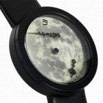 Zero-Gravity Watch|針が外れてる!?針が宙に浮いたような腕時計
