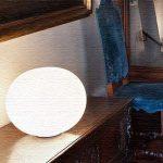 Jasper Morrisonデザインの現代照明|Glo-Ball Basic