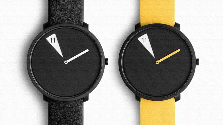 シンプル且つ斬新な腕時計|Freakish WATCH(フリーキッシュウォッチ)