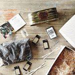 おしゃれに野菜が育てられるDIYキット|URBAN GREEN MAKERS VEGETABLE KIT
